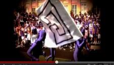 Gridiron Classic 2010 Promo