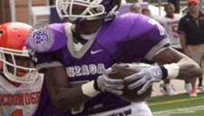 Football Highlight - CB/WR Devin Butler 2013 (Gonzaga, DC)