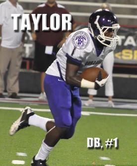DB Miles Taylor 2014