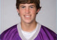 Football Highlight - QB Connor Ennis 2013 (Gonzaga, DC)