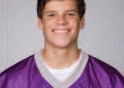 Football Highlight - P/ATH Ryan Forrester '13 (Gonzaga, DC)
