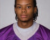 Football Highlight - ATH Robbie Walker 2014 (Gonzaga, DC)
