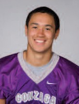 Football Highlight - SS Matt O'Donnell 2012 (Gonzaga, DC)