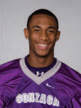 Football Highlight - RB/FS Duane McKelvin 2012 (Gonzaga, DC)