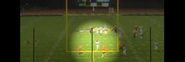 vs McDonogh (2010)