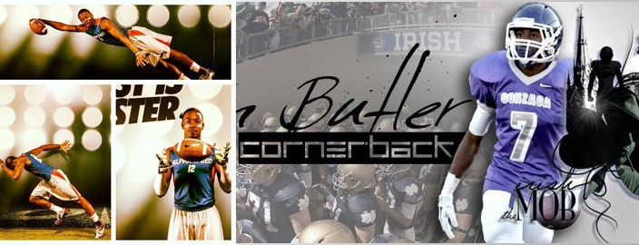 D Butler '13 - Summer 2012
