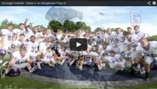 Game 4 vs Georgetown Prep (2012)