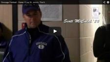 Game 10 vs St. John's: The 87th Game (2012)