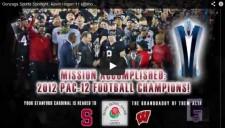 Gonzaga Sports Spotlight: Kevin Hogan '11 (@khoagie8, Stanford Football) - Short Version