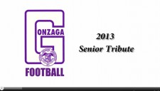 2013 Senior Tribute