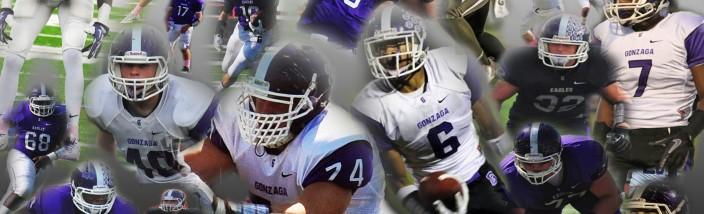 Gonzaga Football 2014