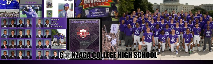 cover - gonzaga football
